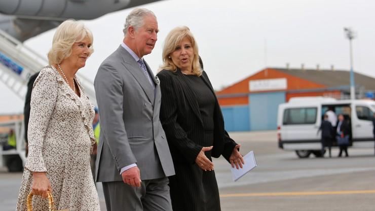 Pierwsza w historii wizyta członka brytyjskiej rodziny królewskiej na Kubie