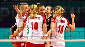 El. MŚ 2018: Polki nie dały szans walecznym Cypryjkom! Skrót meczu