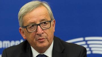 Komisja Europejska 13 stycznia zajmie się zmianami w polskim Trybunale Konstytucyjnym