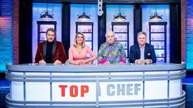 Jurorzy programu Top Chef