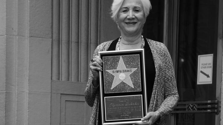 Nie żyje Olympia Dukakis. Zdobywczyni Oskara miała 89 lat