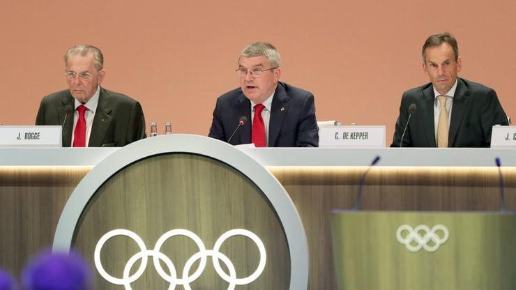 Paryż i Los Angeles zatwierdzone jako gospodarze Igrzysk 2024 i 2028