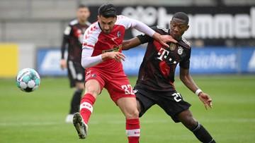 Euro 2020: Aż 22 piłkarzy z niemieckiej Bundesligi w szerokiej kadrze Austrii