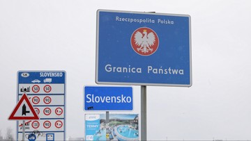Kontrole na granicach z Czechami i Słowacją. Ponad 500 osób nie wpuszczono do Polski