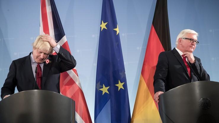 Niemcy: szef dyplomacji przestrzega przed opóźnianiem rozmów ws. Brexitu
