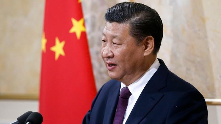 Chiny chcą pomóc w rozwiązaniu konfliktu na Ukrainie