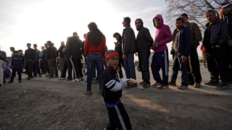 Austria: w celu ochrony granic UE przed uchodźcami potrzebna misja wojskowo-cywilna
