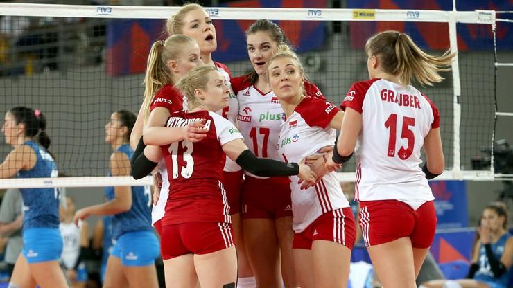 Liga Narodów: Polska - Japonia. Transmisja w Polsacie Sport i Super Polsacie
