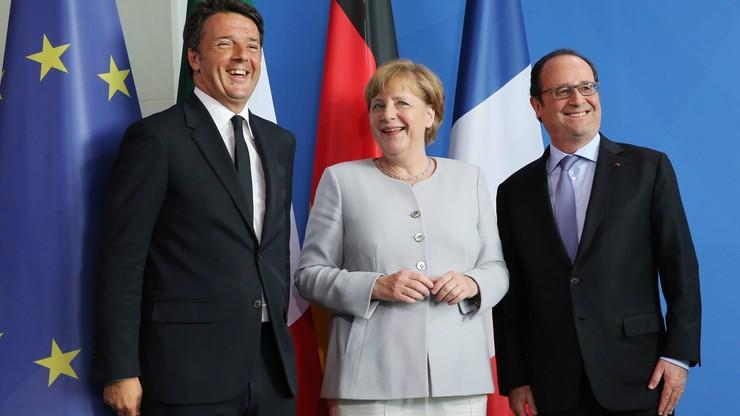 """""""Żadnych rozmów z Wielką Brytanią bez art. 50"""". Narada w Berlinie po Brexicie"""