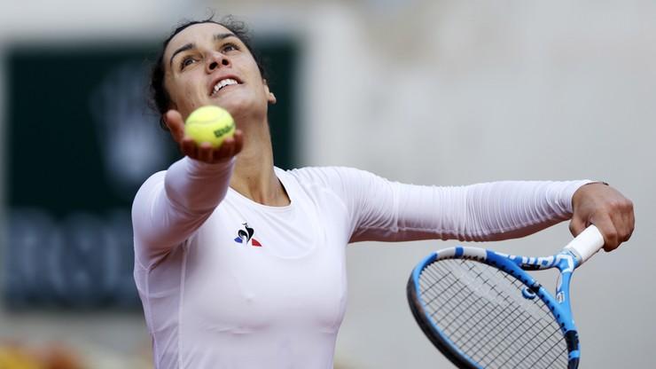 French Open. Martina Trevisan: Przegrałam, ale przeżyłam niesamowity czas