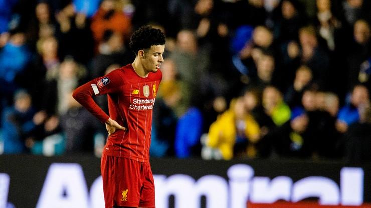 FA Cup: Sensacyjna wpadka Liverpoolu! Pewne zwycięstwa klubów z Manchesteru