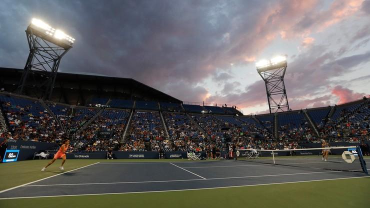 US Open: Australijczyk ukarany za obrażenie kibica