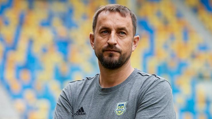 Ekstraklasa: Remis Arki Gdynia w sparingu z Maccabi Tel Awiw