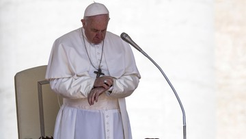 Papież ustanowił normy w sprawie zgłaszania pedofilii i odpowiedzialności biskupów