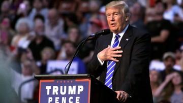"""Trump rekrutuje swoich """"obserwatorów"""" wyborów, które """"będą sfałszowane"""""""