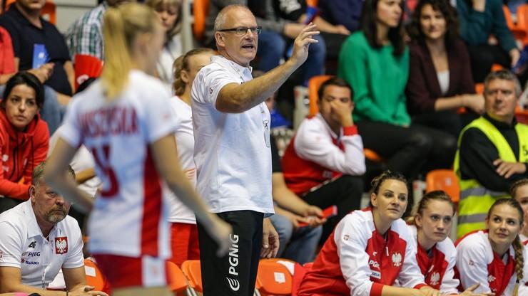 ME piłkarek ręcznych: Arne Senstad ogłosił 17-osobowy skład Polek