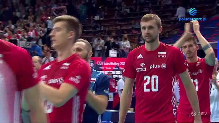 Polscy siatkarze odebrali brązowe medale mistrzostw Europy