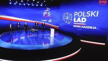 """""""Polski Ład"""" w ochronie zdrowia. Wzrost wydatków i modernizacja"""