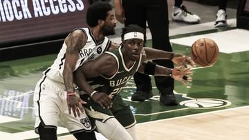 """NBA: Bucks w play off. Niecodzienny """"wyczyn"""" Cavaliers w dogrywce"""