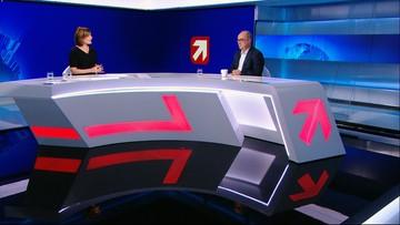Czarzasty: nie ma teraz polityka, który zjednoczyłby całą opozycję