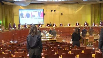Zapadł wyrok TSUE w sprawie Izby Dyscyplinarnej SN