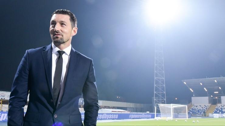 Dudek wrócił do Zagłębia. Wyprowadzi klub z kryzysu?