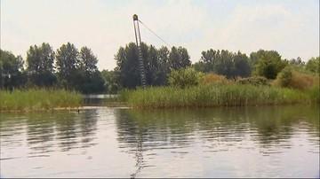 12-latek utonął w stawie na Śląsku