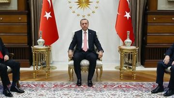 Erdogan: zagraniczni krytycy powinni zająć się swoimi sprawami