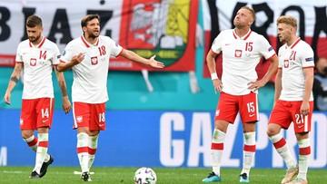 Twitter po Polska - Słowacja: Brzęczek by tego nie przegrał