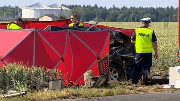 Morawiecki: samochód nie może być śmiercionośną bronią