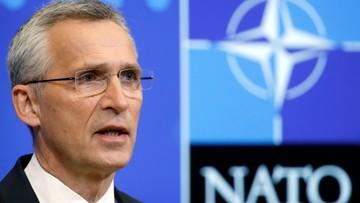 Mińsk bez dostępu do kwatery głównej NATO