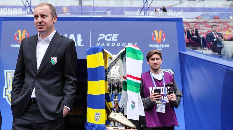 PZPN wydał komunikat ws. wznowienia Pucharu Polski oraz Fortuna 1 Ligi