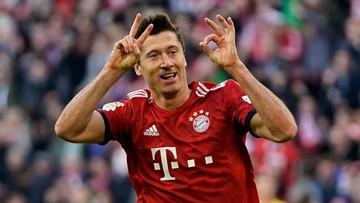 Lewandowski strzelił 200. gola w Bundeslidze. Zajął piąte miejsce w klasyfikacji wszech czasów