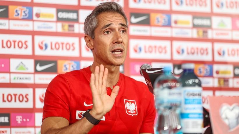 Były trener kadry: Mówienie o dziwnych powołaniach Sousy to zwykłe bicie piany