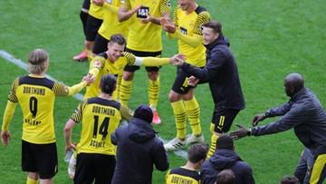 Ostatni mecz Piszczka w Bundeslidze. Wzruszające pożegnanie Polaka