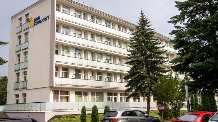 Koronawirus w Ciechocinku. Dramatyczna relacja z uzdrowiska