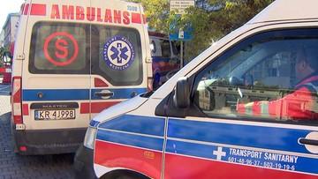 Ponad 15,5 tys. nowych przypadków koronawirusa w Polsce