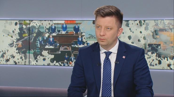Dworczyk: premier i szef MZ zaprezentują program wsparcia psychiatrii dziecięcej