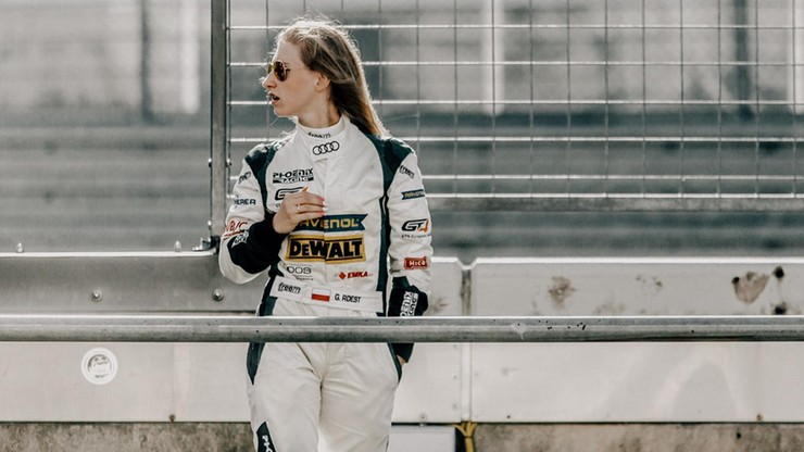 Rdest podsumowuje sezon GT4 European Series