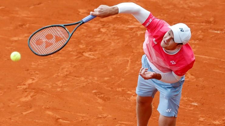 ATP w Rzymie: Hubert Hurkacz - Lorenzo Musetti. Transmisja i stream online