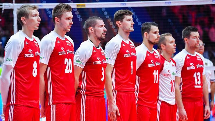 Polscy siatkarze zapraszają do wspólnego śpiewania hymnu!