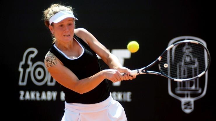 Wimbledon: Kawa w decydującej rundzie kwalifikacji