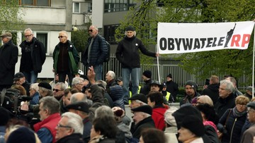 Obywatele RP apelują do posłów opozycji o powołanie zespołu ds. praworządności