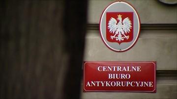 CBA zatrzymało 13 osób w związku z wyłudzeniami kredytów
