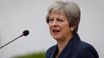 Theresa May: drugie referendum w sprawie Brexitu byłoby zdradą demokracji