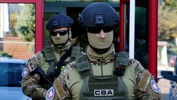 CBA zatrzymało ponownie b. prezesa PKN Orlen. Prokuratura uzupełniła zarzuty