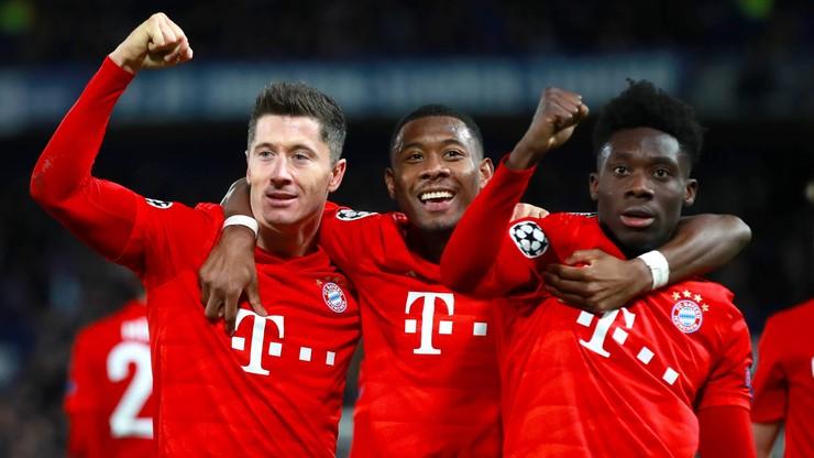 Wielka wymiana na linii Bayern - Manchester City wisiała w powietrzu! Gwiazdor odmówił