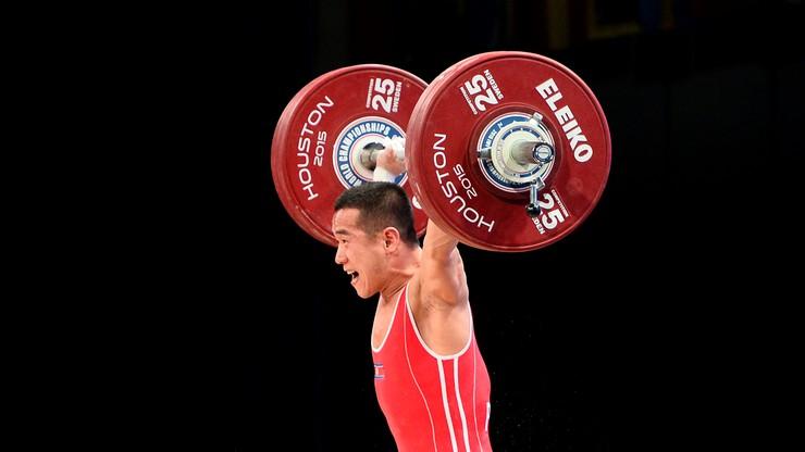 MŚ w ciężarach: W kat. 55 kg tytuł dla Chola i dwa rekordy