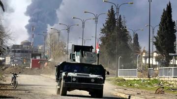 Wszystkie drogi do Mosulu odcięte, ISIS w pułapce