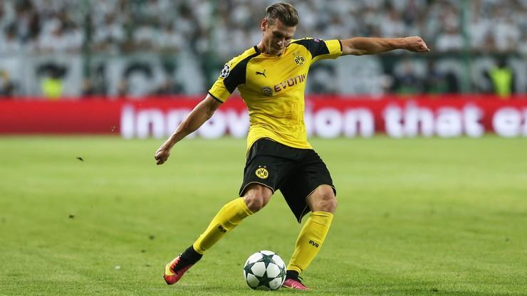 Niemieckie media: Piszczek odejdzie z Borussii Dortmund